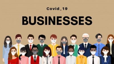 business impacts of coronavirus