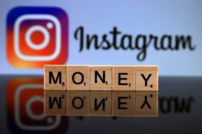 How to Get Money from Endorsements on Instagram