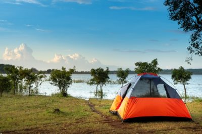 Best Places For Wild Camping Around The Uk