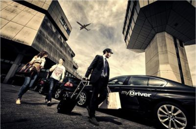 Points You Must Check Before Hiring Oxford to London Heathrow Taxi