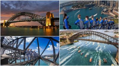 No One Should Miss these Best places in Sydney