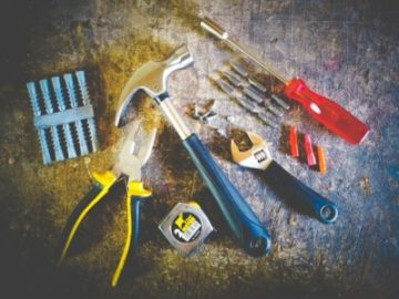 How to Maintain Your Hand Tools