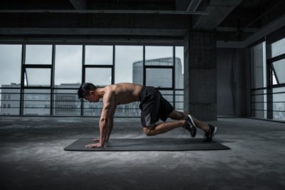 Home Exercises To Strengthen your lower body