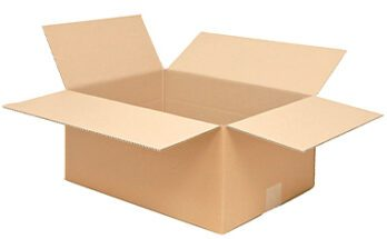 custom printed corrugated boxes for Packaging